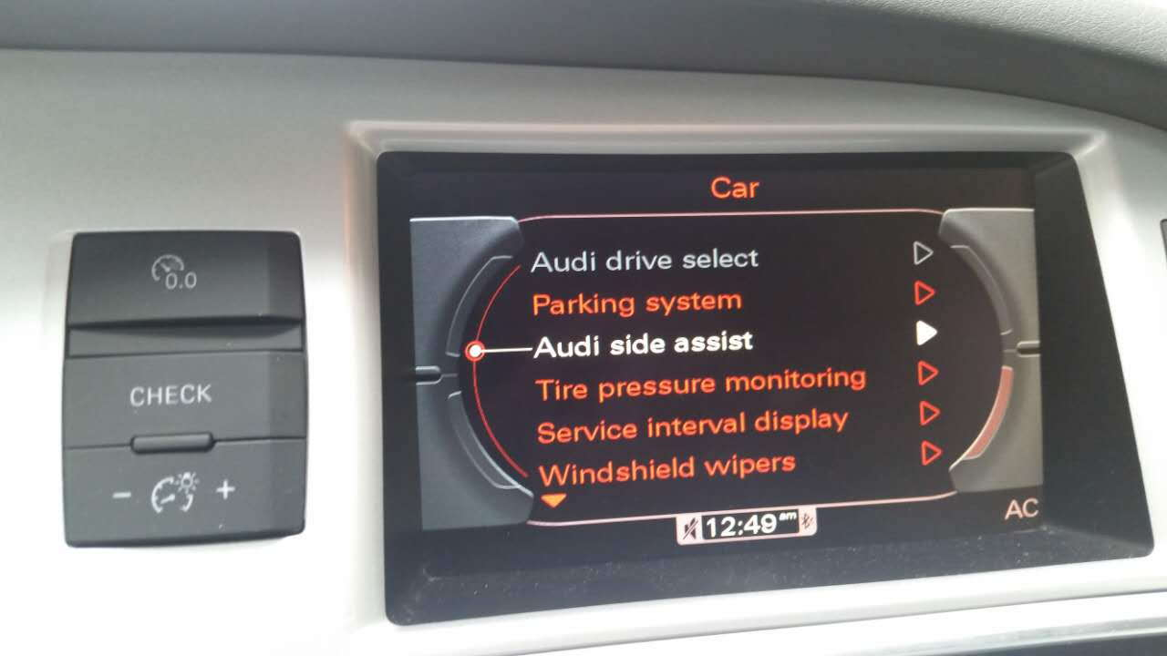 vcds coding for enable 2011 a6 c6 audi driver select audiworld forums. Black Bedroom Furniture Sets. Home Design Ideas