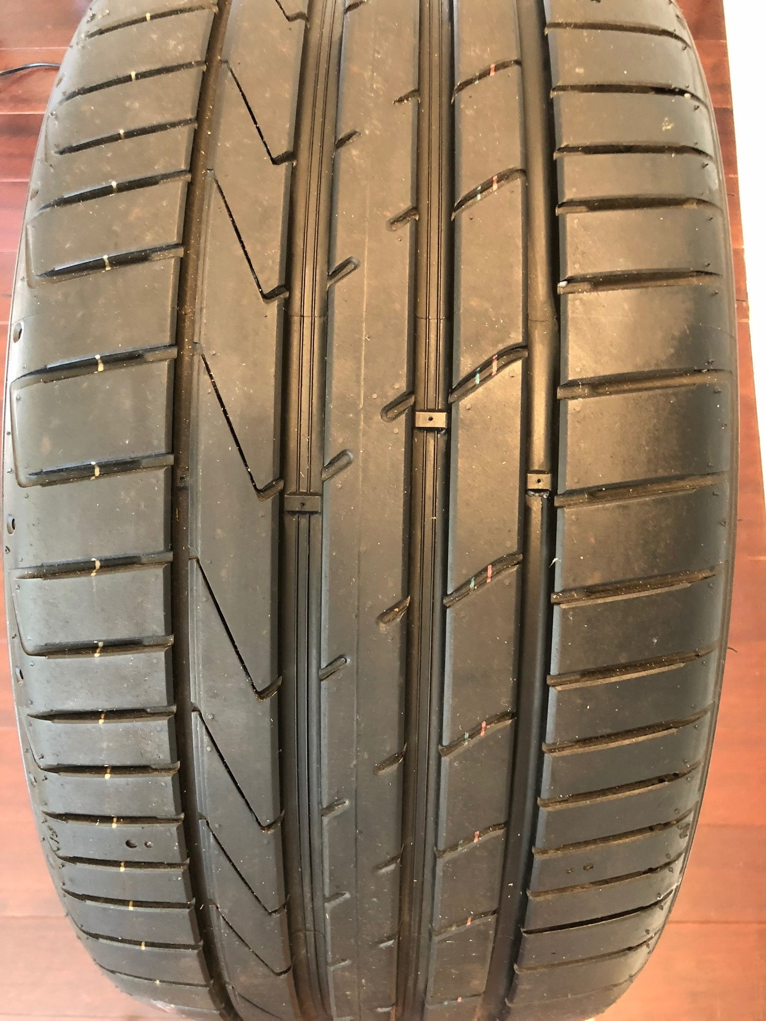 Audi Other For Sale New Set of 4 Hankook Ventus S1 EVO2 245 40 18