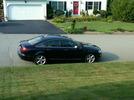 My Audi's