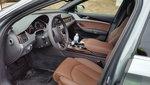 2015 Audi A8 SWB