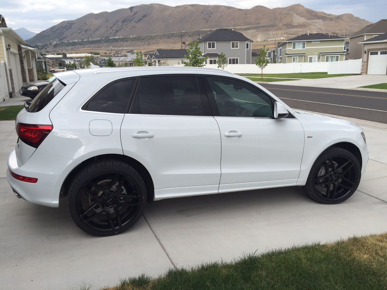 New To Us Q5 S Line Audiworld Forums
