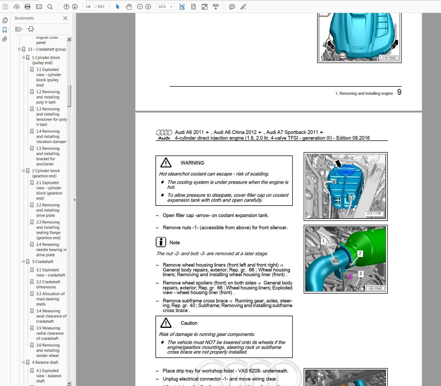 factory service manual audiworld forums rh audiworld com audi q5 repair manual free download audi q5 factory repair manual