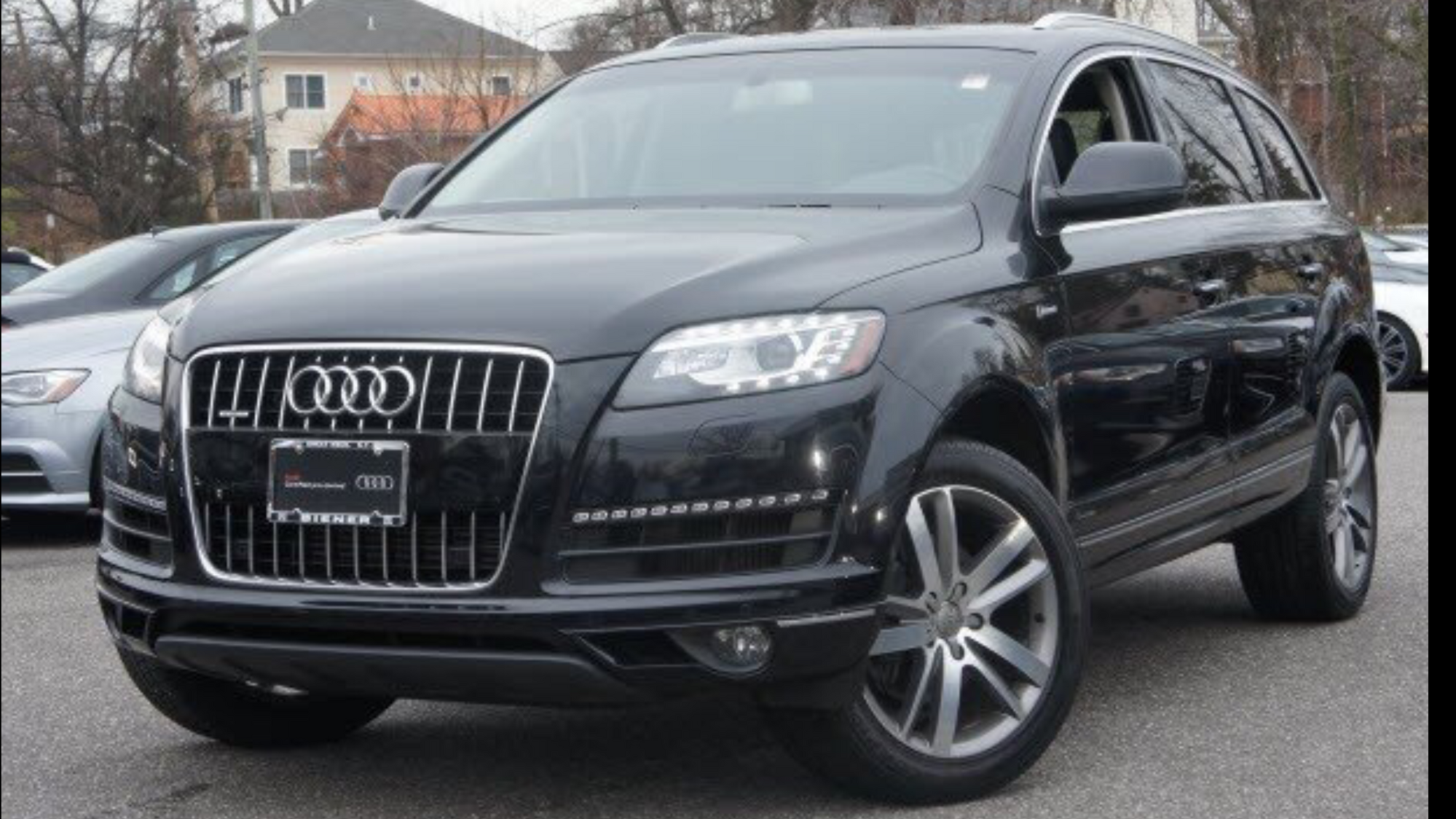 spy redesign mule photo delayed audi report for news an emergency