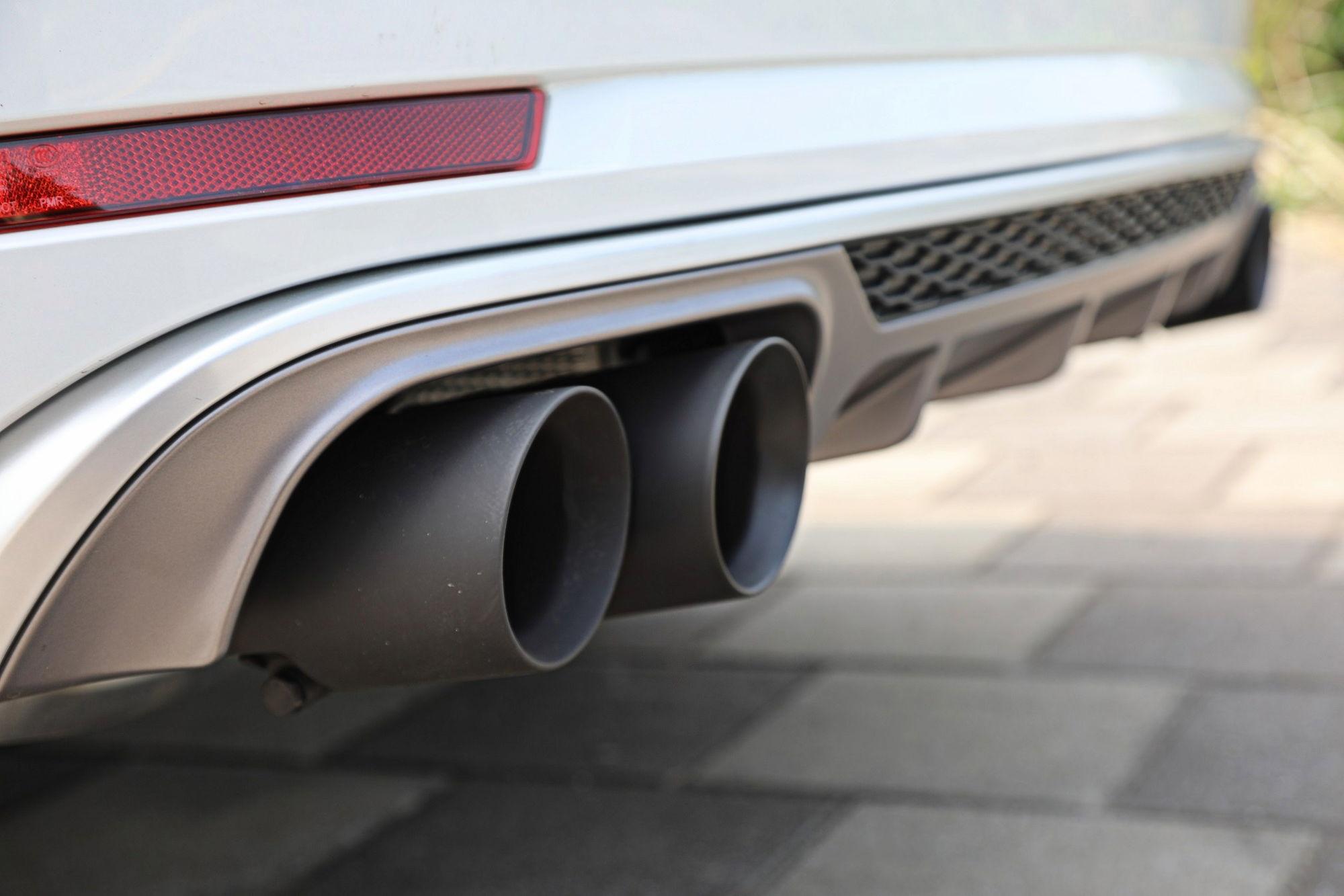 Audi A4 B9 Wiki