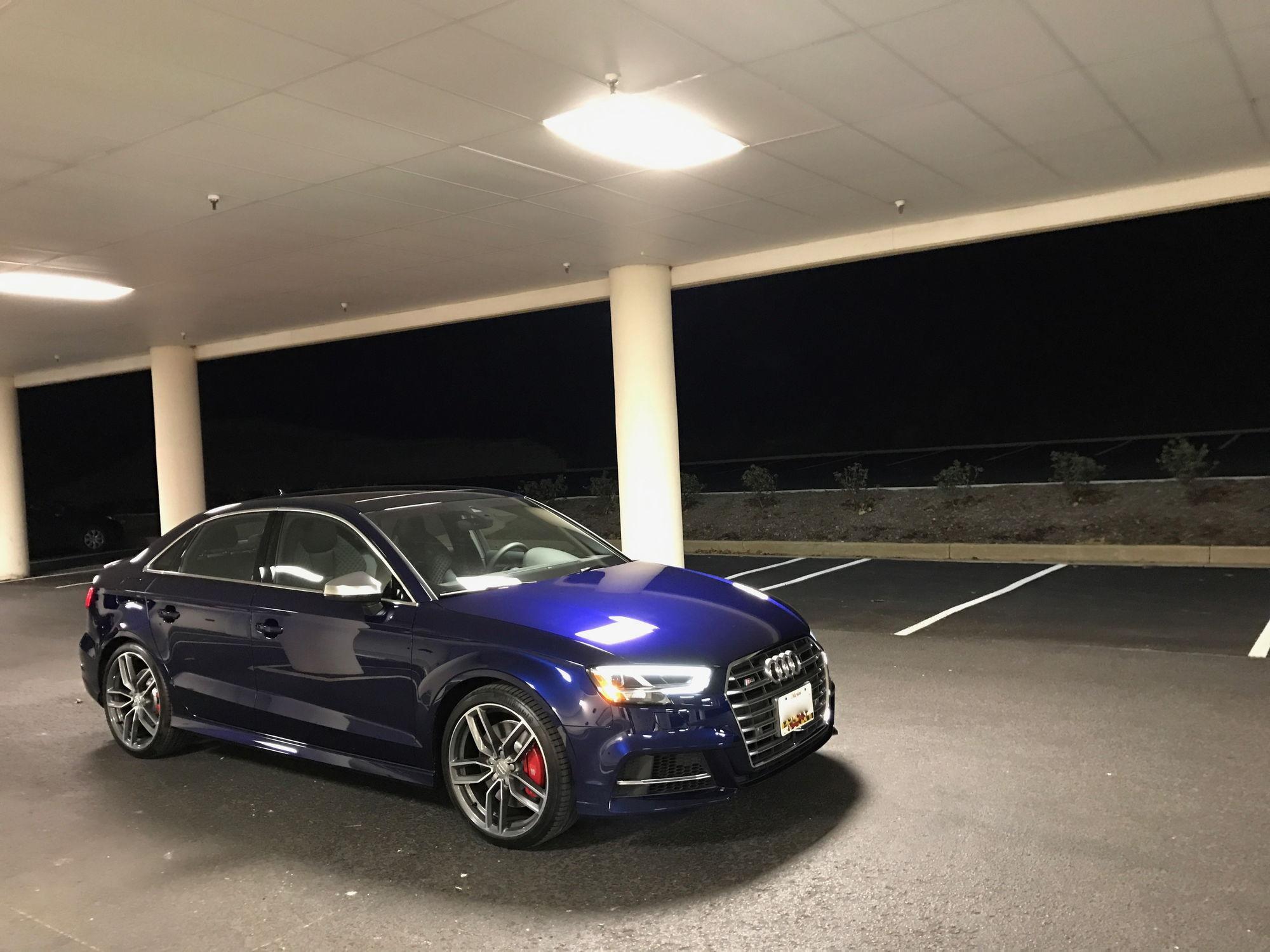 Navarra Blue Facelift Audiworld Forums