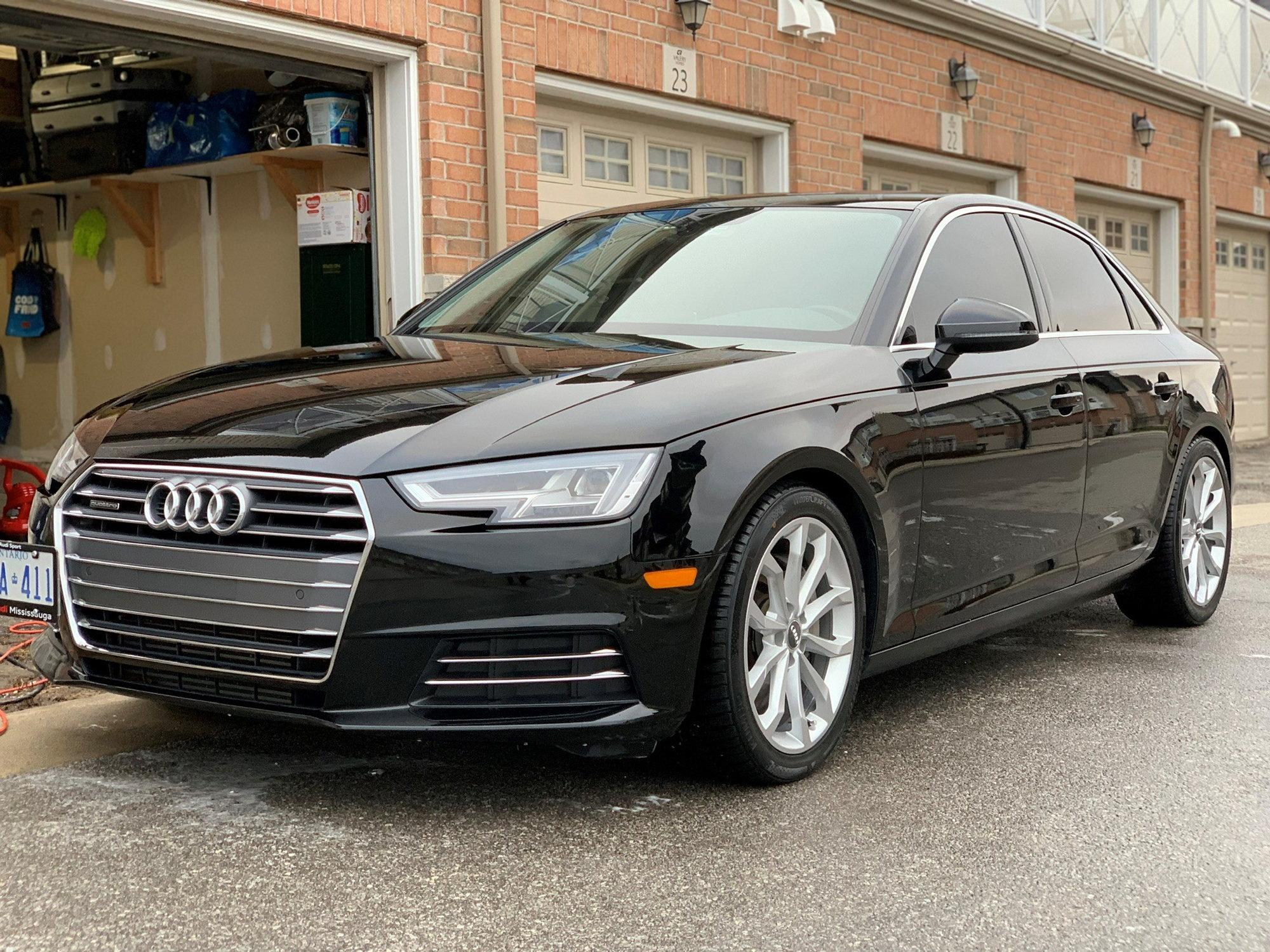 Kelebihan Audi 18 Review