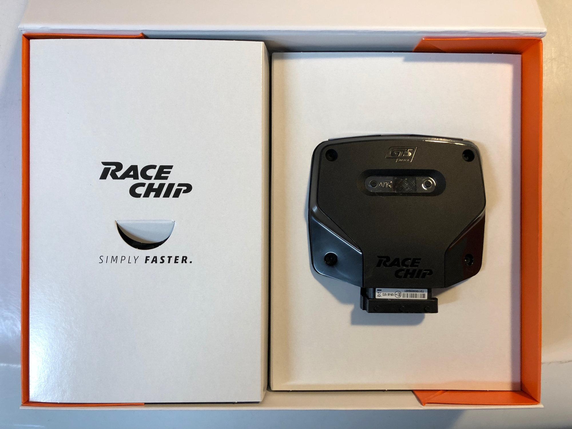 New Race Chip For Sale! - AudiWorld Forums