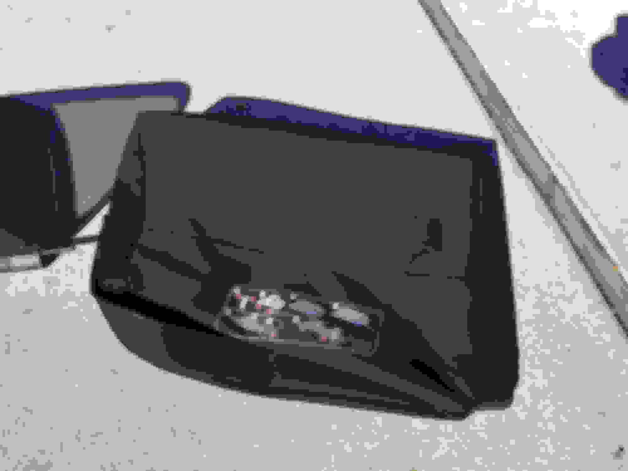 2003 audi a4 air deflector manual