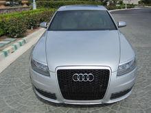 Audi S6 V10 Wheels 2 012