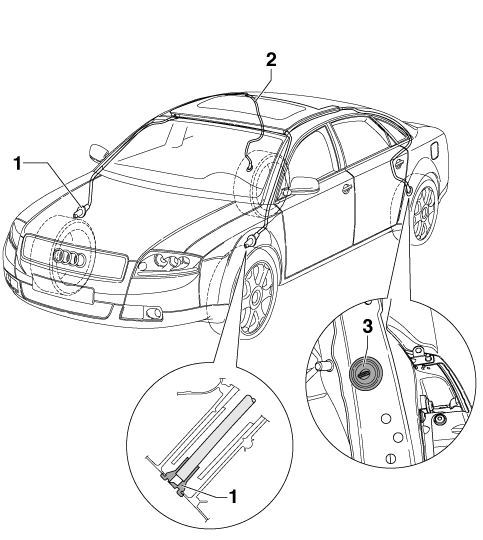 b8 audi a4 engine diagram  audi  auto wiring diagram