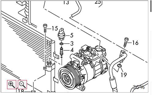 Audi A5 C Heat Problems Help Troubleshoot 217988