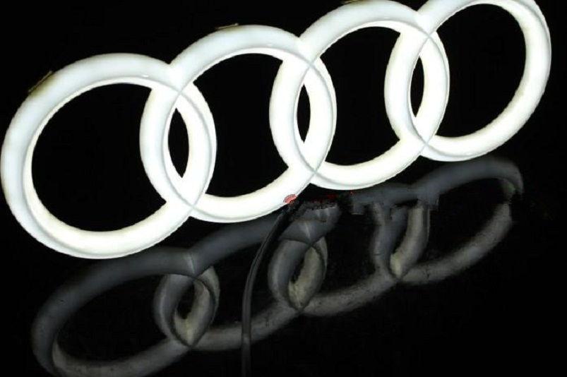 Light Up Audi Logo Audiworld Forums