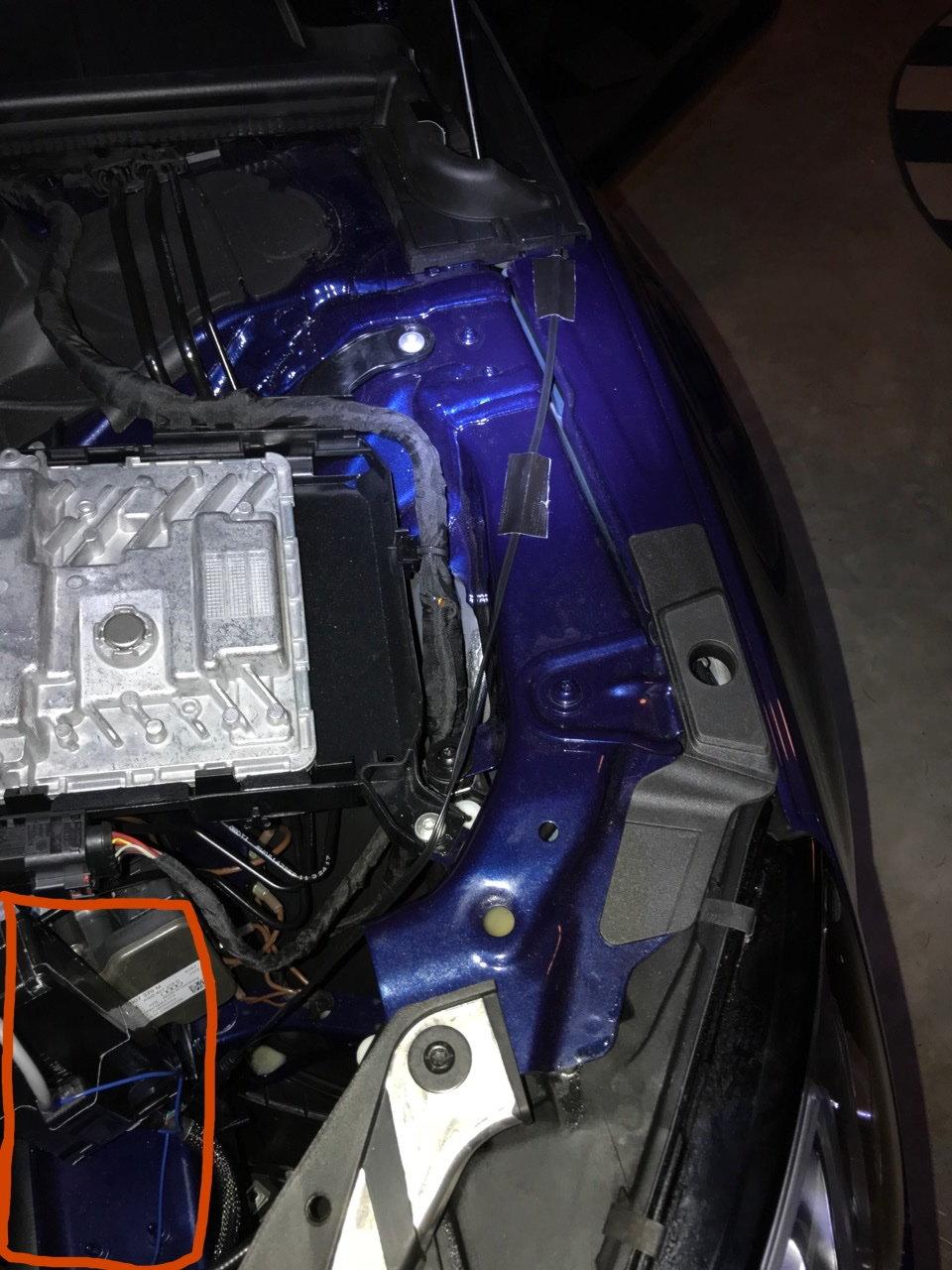 Burger Motorsports JB4 Install, the Easy Way - AudiWorld Forums