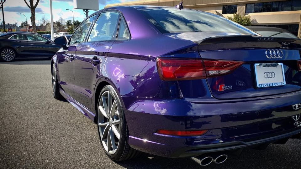 Audi Exclusive S4 Anyone Interested Page 2 Audiworld Forums