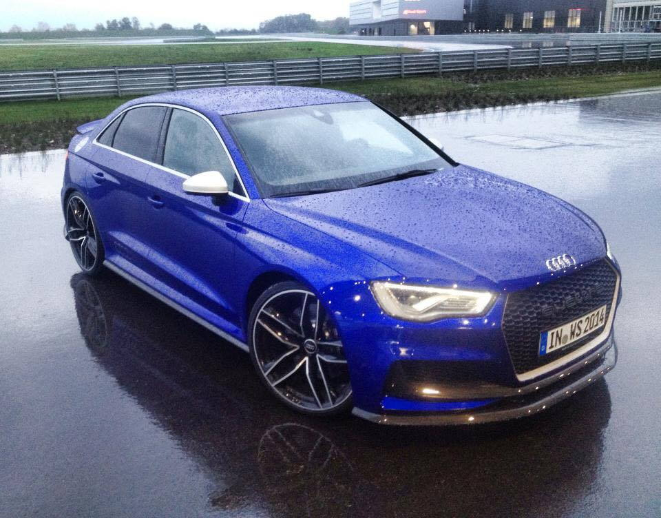 Which color is this?? - AudiWorld Forums