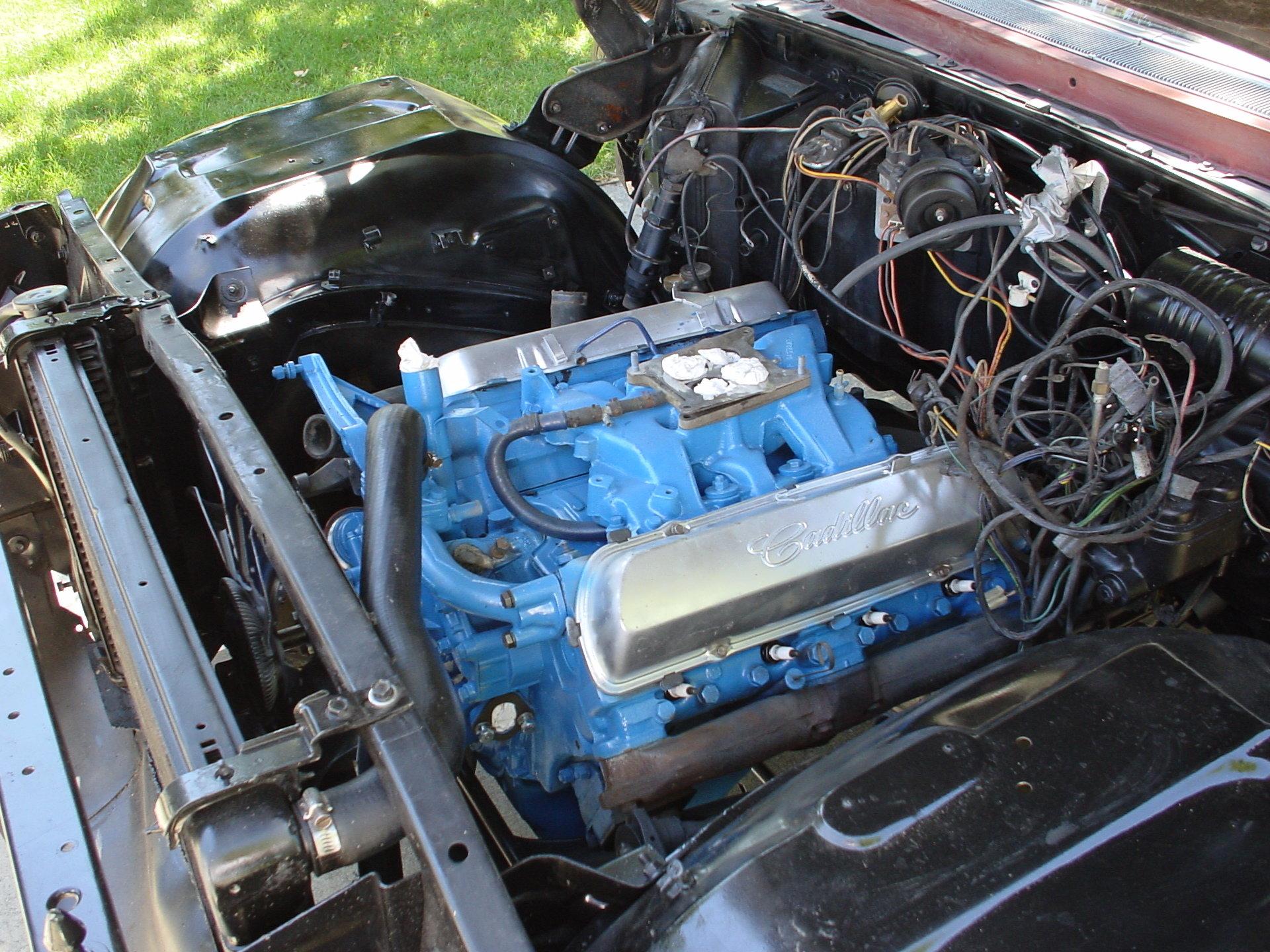 '65 Fleetwood Eldorado Convertible - Cadillac Forum ...