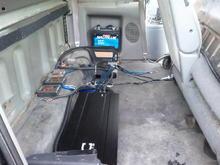 Truck Install
