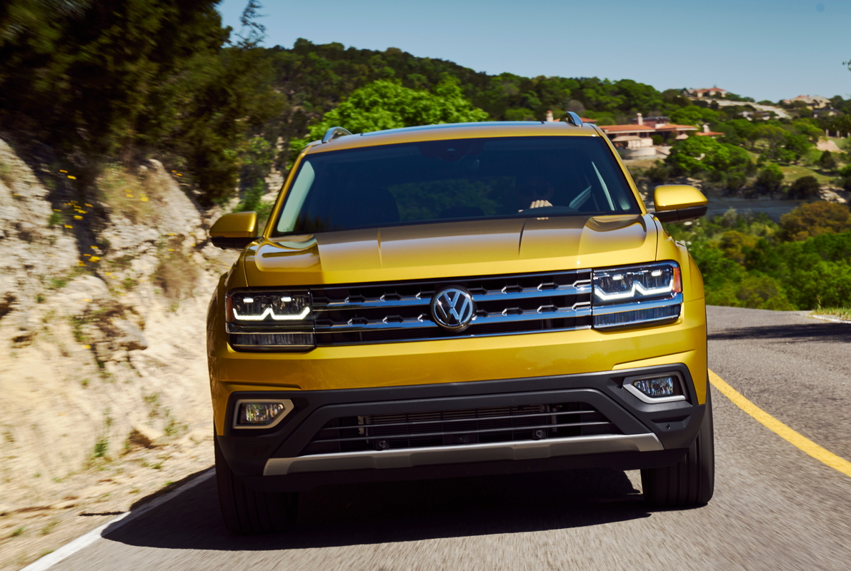 2021 VW Tiguan R-Line – Release Date, Price And Photos >> 2020 Volkswagen Atlas Preview Pricing Release Date Carsdirect