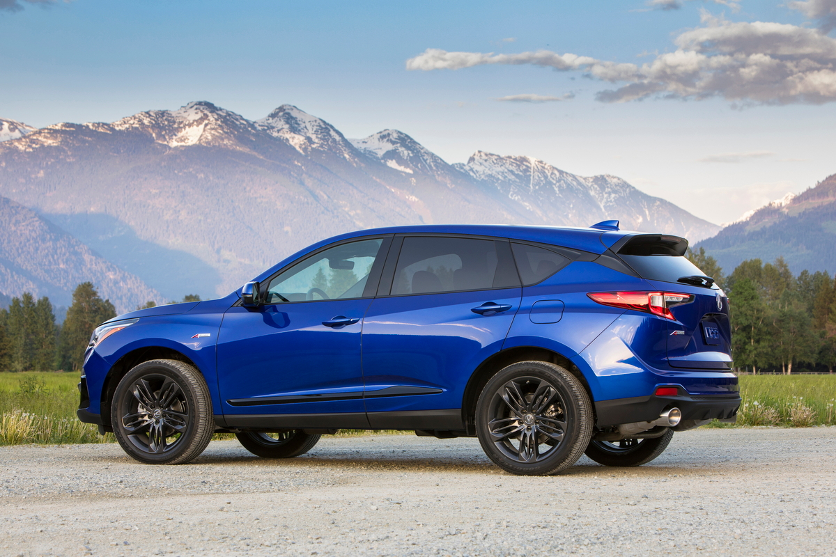 2021 Acura RDX: Preview, Pricing, Release Date