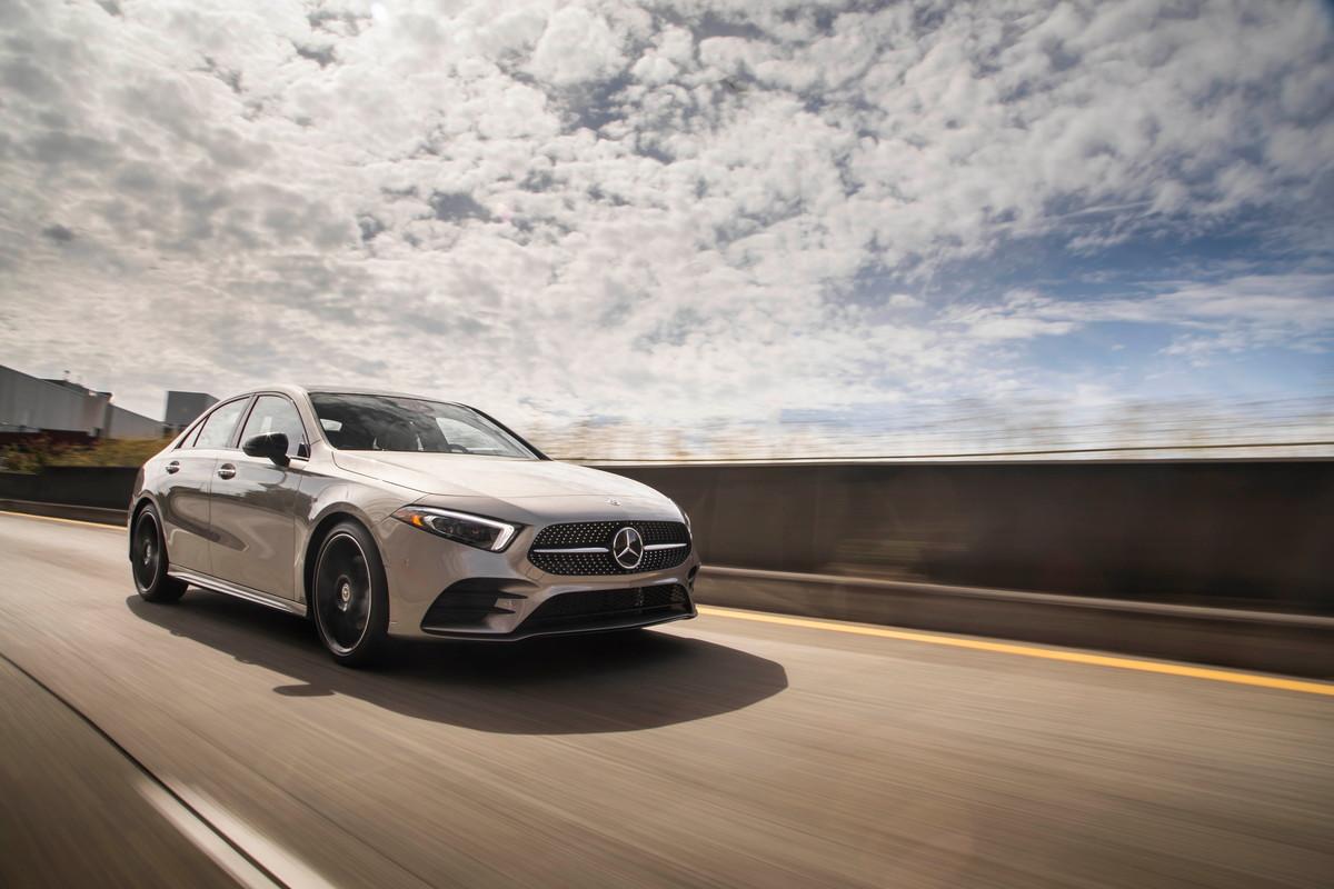 2020 Mercedes-Benz A-Class Deals, Prices, Incentives ...