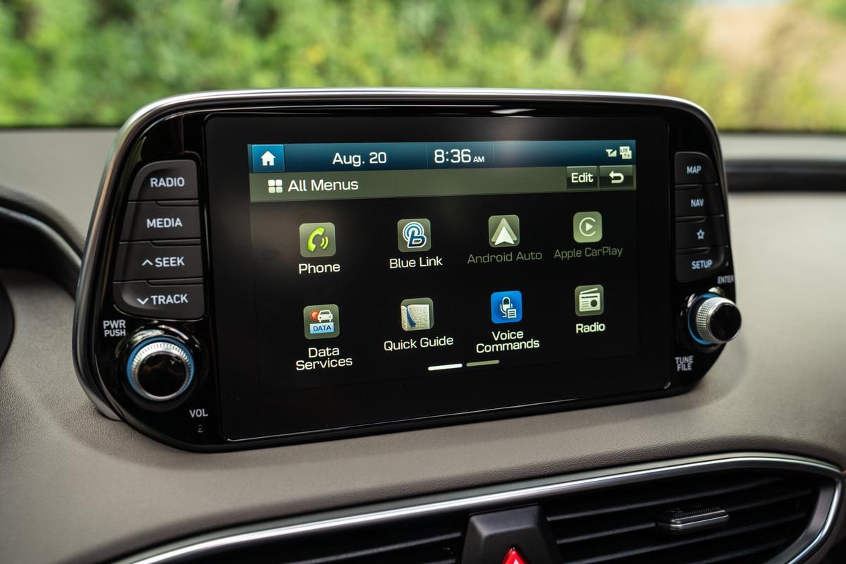 2021 Hyundai Santa Fe: Preview, Pricing, Release Date