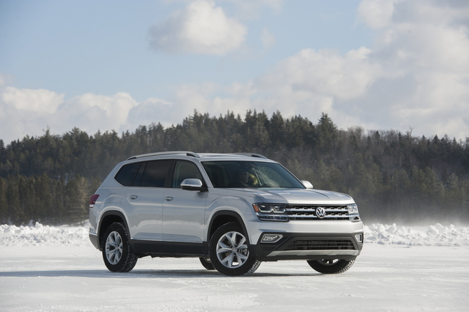 volkswagen atlas deals prices incentives leases overview carsdirect