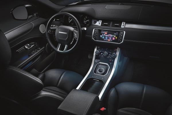 2018 Land Rover Range Rover Evoque Deals Prices Incentives