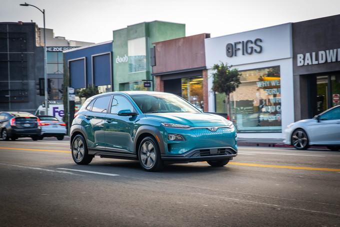 2019 Hyundai Kona Electric Deals, Prices, Incentives ...