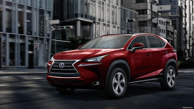 2017 lexus nx 300h deals prices incentives leases overview carsdirect. Black Bedroom Furniture Sets. Home Design Ideas