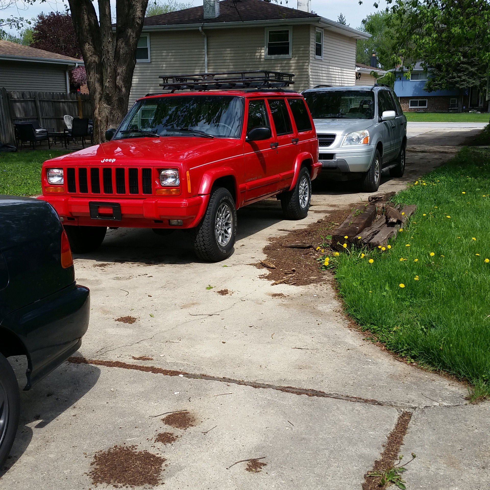 Legit Xj Daily Drivers Lets See Em Jeep Cherokee Forum