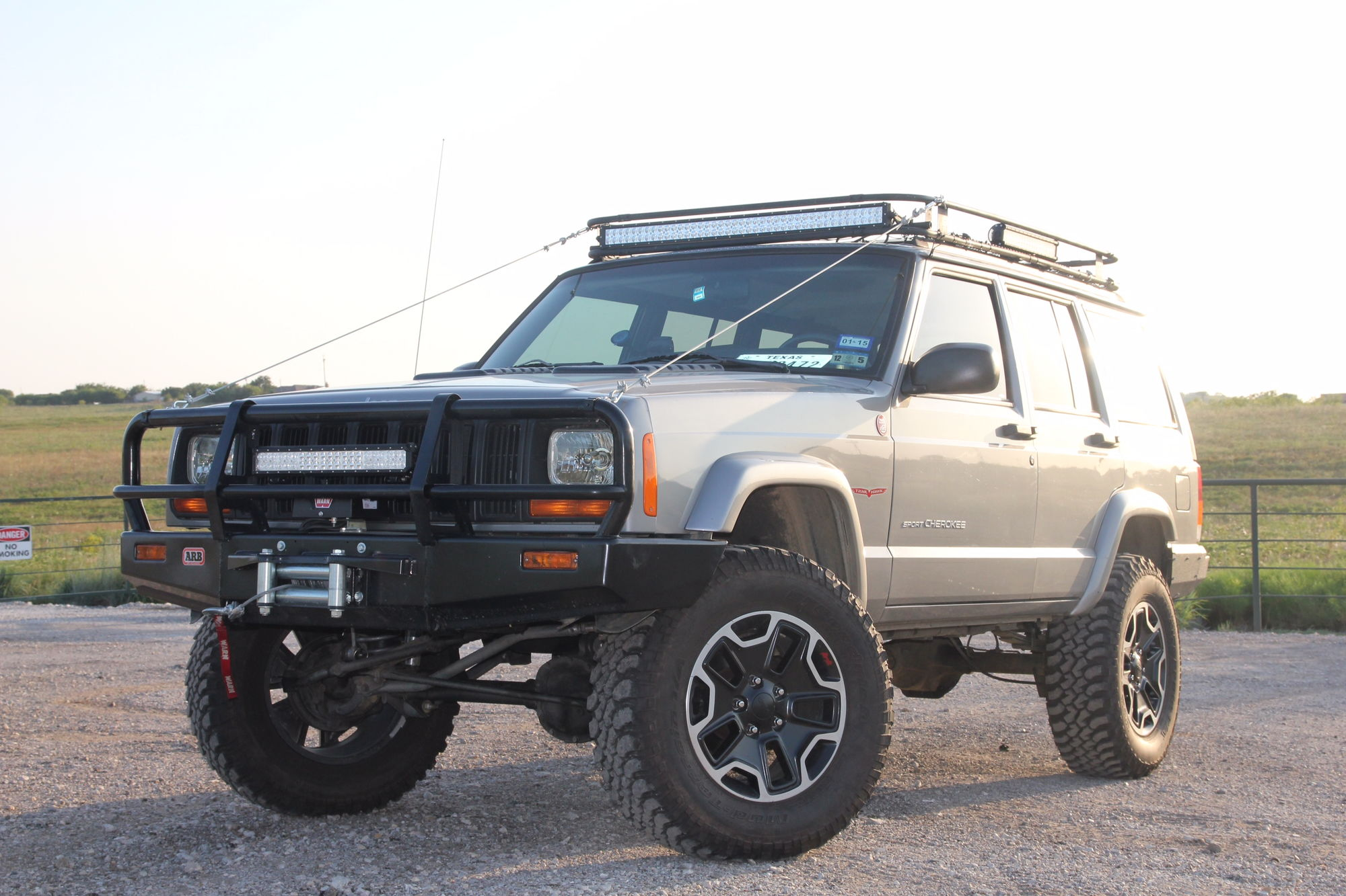 coty voting thread part 2 jeep cherokee forum. Black Bedroom Furniture Sets. Home Design Ideas