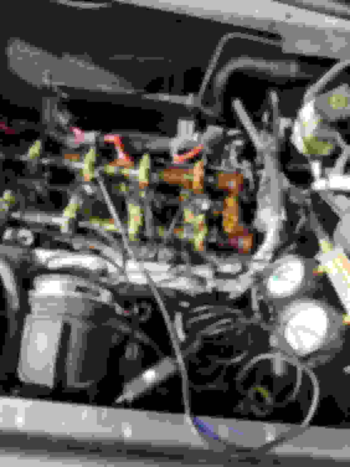 Single Cylinder Misfire - intake valve spring - Page 13 - Chevy HHR