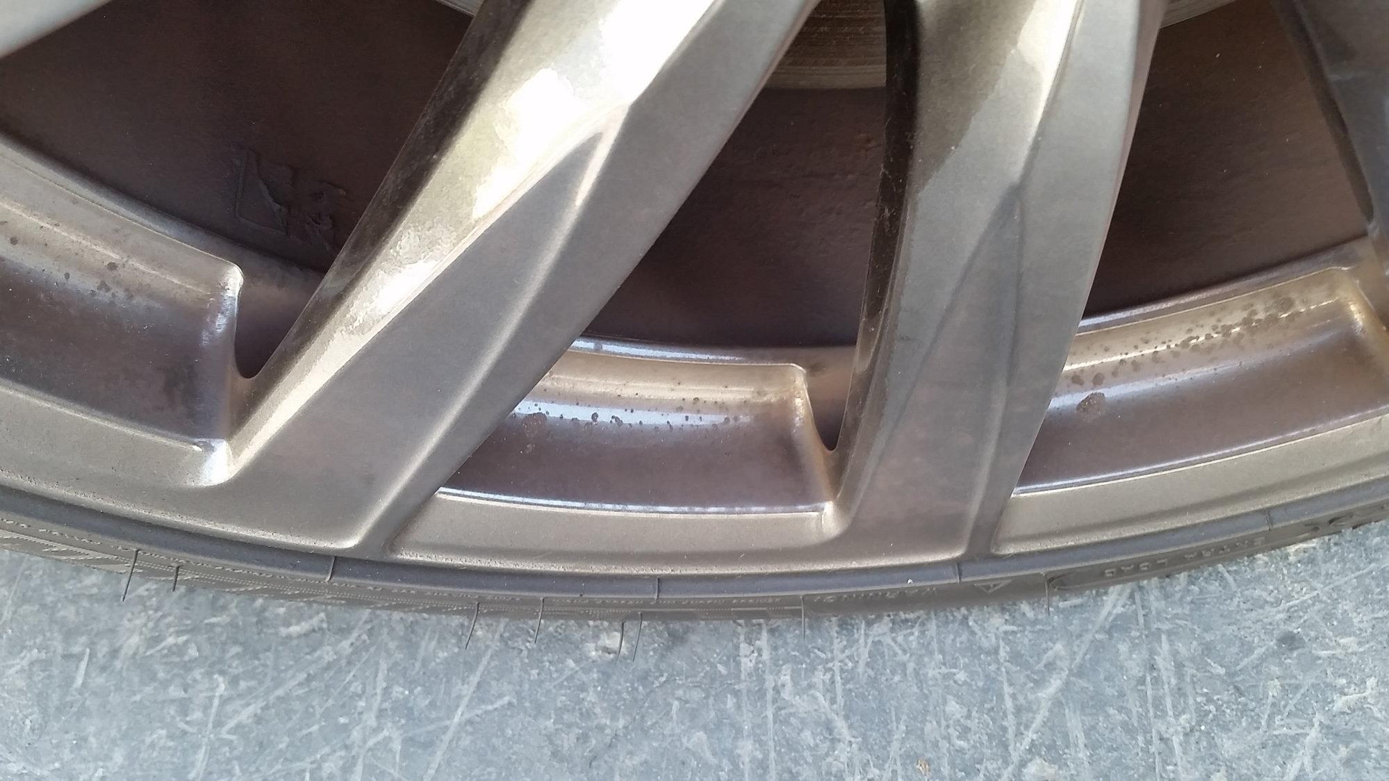 Hawks performance ceramic pads anyone? - ClubLexus - Lexus Forum
