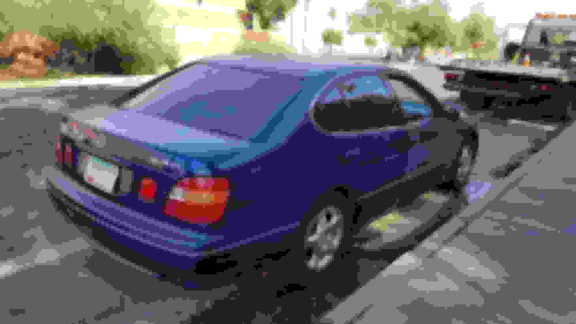 98 SBM GS300 Turbo LS and 4l80e Swap - ClubLexus - Lexus