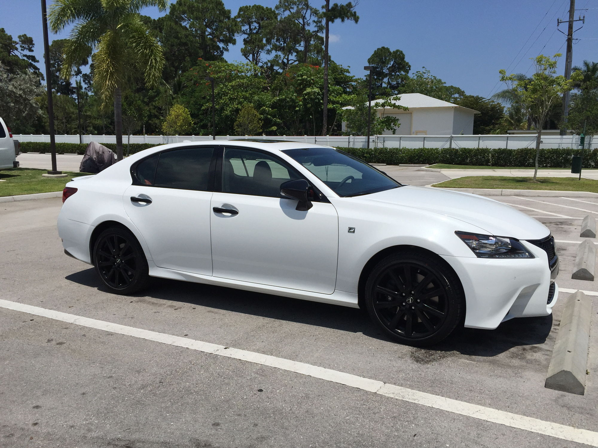 2015 Lexus GS 350 F Sport Crafted Edition!!! Silly