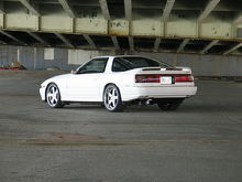 My last 1JZ swapped MK3 Supra...I miss her dearly.........