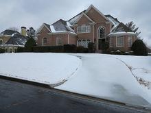 Atlantarctica is thawing