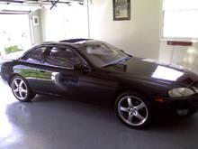 Garage - SC4