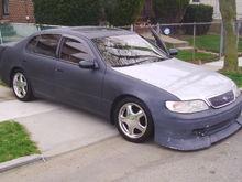Garage - GS3