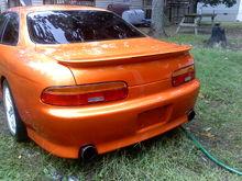 Garage - 1hot sc400