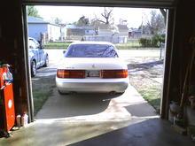 Garage - Lexy
