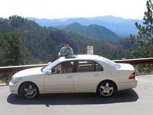 Black Hills (SD) Trip - Summer 2011