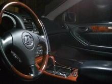 interior shot