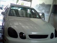 R.I.P GS300