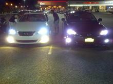 Car meet !