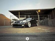 Garage - GS