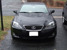 Garage - My car