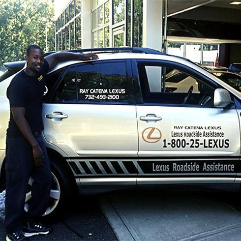 Lexus Dealers In Md >> Lexus Roadside Assistance is just AAA - ClubLexus - Lexus Forum Discussion