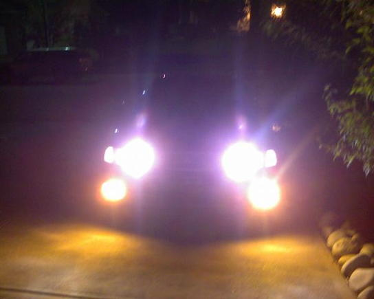 My lights 3