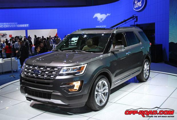 Craigslist Dc Cars >> Ford Explorer Refresh.html | Autos Post